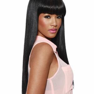 Perücke Kunsthaar Sleek Fashion Idol 101 Wig Style Nikki