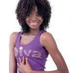 """X- Pression Weave- on Weft ExtensionTresse Weave """"Diva"""""""