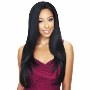 KOURTNEY FASHION IDOL 101   SYNTHETIC LACE FRONT WIG Hair by Sleek