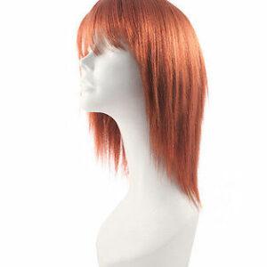 Sensationnel Ultra Wig – PARIS 100% Human Hair Echthaar Perücke glatt