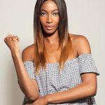 """Perücke Echthaar 100% Virgin Brazilian Wigs """"Silky Yaki """"Glatt *Natural Color*"""