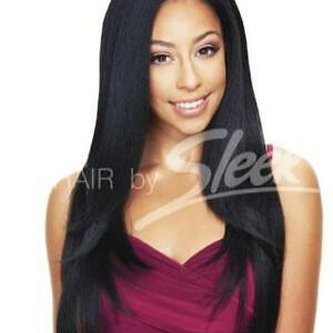 Kunsthaar Lace Wig Perücke KOURTNEY SYNTHETIC STRAIGHT LONG LACE FRONT WIG 75cm
