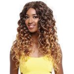 Big Bounce Curl Synthetic Weave