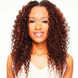 Ivory Weave Synthetic Hair