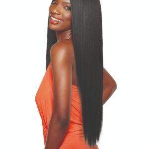 Hot Natural Yaki Weave Synthetic