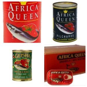 Africa Queen