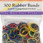 Rubberbands Assorted Bunt 275 pcs.