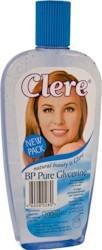 Clere Pure Glycerine 200 ml.