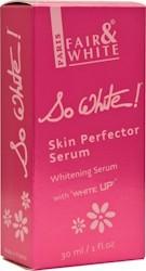 So White! Fair & White Skin Perfector Serum 30 ml.