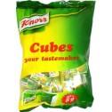 Knorr Cubes Nigerian 50 x 8 gr.