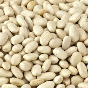 White Beans Haricot Blanc 900g