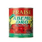 Praise Abemudro 800g
