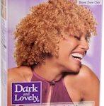 D/L Color 384 Light Gold Blond.