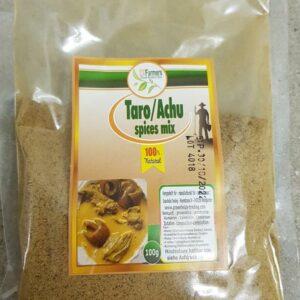 Taro / Achu Spices Mix 100g