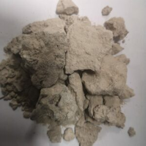 Lime Stone Akanwoh Kawe Steinsalz Sel germe  Potassium 200g