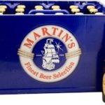Guinness 8 % Crate 24 x 330 ml.