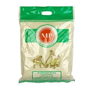 MP Pouded Yam 4kg