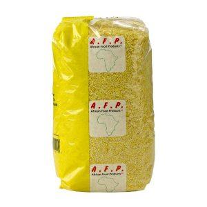 Yellow Gari 900g