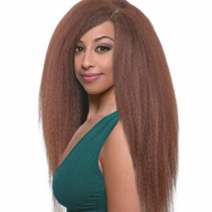 Hot Afro Yaki Weave Synthetic Hair