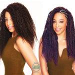 Mambo Reggae Twist Crochet braid