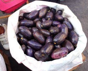 Afrikanische Pflaume, Safou, Saphou., Pear Bush Plum,Ube, Atanga 1Kg