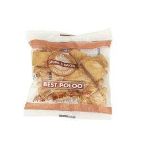 Chin Chin Coconut Biscuit 100g