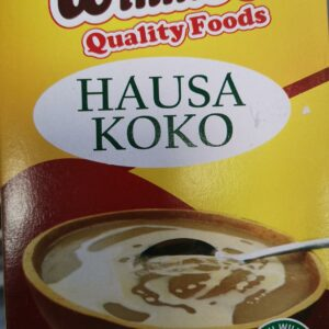 Hausa Koko