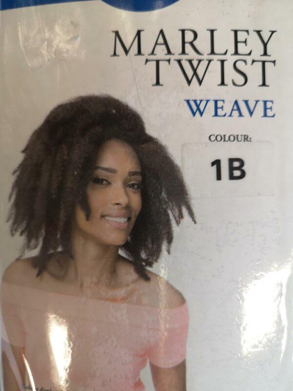 King David Afroshop - Foods & Hair - Marley Twist Weave
