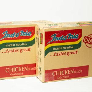 Indomie noodles ghana 40*70g