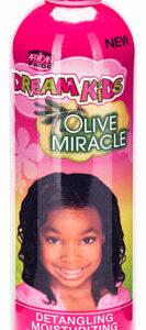 Dream Kids Olive Miracle Detangling Moisturizing Shampoo 355ml