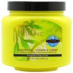 Clear Essence Lemon Plus Vitamin A Creme 536g