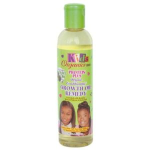 Africa's Best Kids Protein and Vitamin Fortified Healthy Hair Scalp Remedy 237ml
