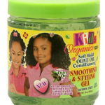 Africa's Best Smoothing & Styling Gel 443ml
