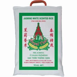 Royal Thai Yasmin Rice 10Kg