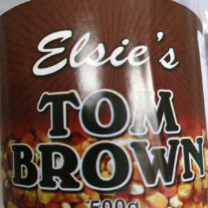 Tom Brown 500g
