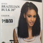 Crochet Braids Cherish Brazilian Crochet Braid Bulk 20′