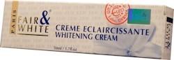 Fair & White Cream Eclaircissant Tube 50 ml