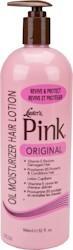 Pink Oil Moisturizer Hair Lotion 946ml