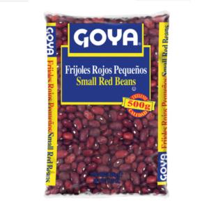 Small Red Beans  Goya Goya 500g