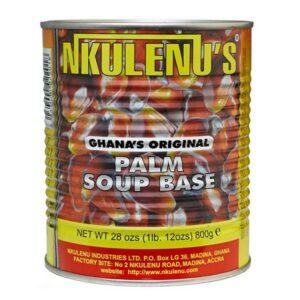 Palm Soup Nkulenu 800g