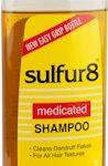 Sulfur 8 Shampoo 340 ml