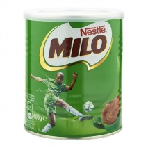 Milo Ghana 12 x 400 gr. Sparpaket