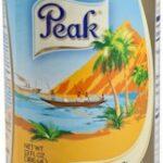 Peak Evaporated Milk 410g