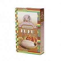 3 x Fufu Cocoyam Tropiway Sparpaket