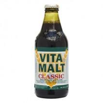 Vitamalt Classic Bottles 24 x 330 ml. Sparpaket
