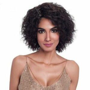 CAMILLI VIRGIN GOLD   HUMAN HAIR VIRGIN WIG Hair By Sleek