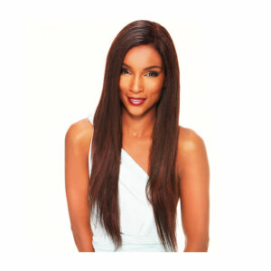 LAURAN REMY COUTURE   REMY HUMAN HAIR WIG Hair by Sleek