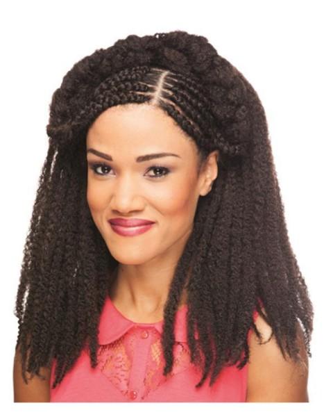 King David Afroshop - Foods & Hair - cherish Marley Braid