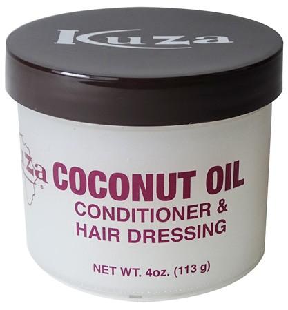 King David Afroshop - Foods & Hair - Poconut Oil Conditioner