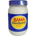 Bama Mayonnaise  473 ml.